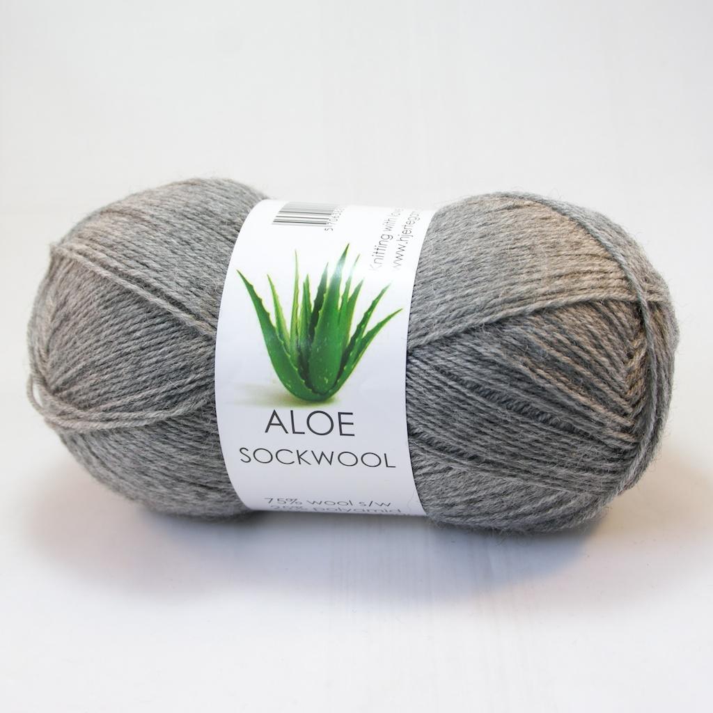 Aloe Sockwool