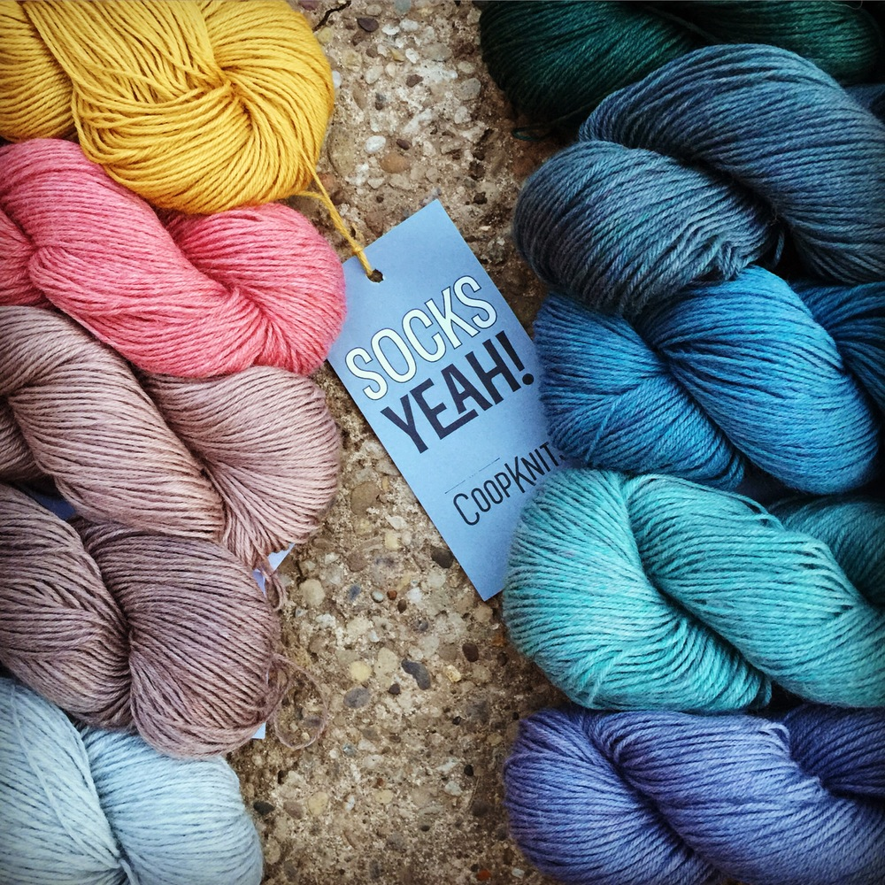 CoopKnits