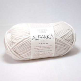 Alpakka/ull