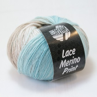 Lace Merino