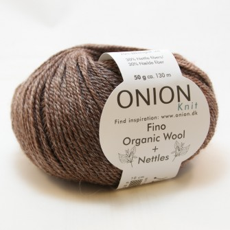 Fino Organic wool + Nettles