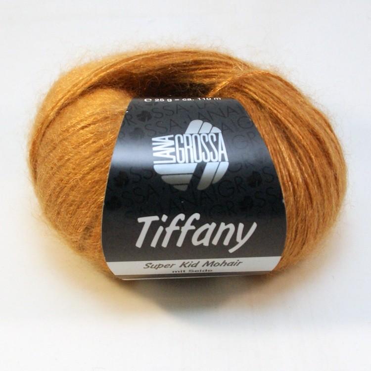 tiffany guld