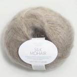 Sandnes Silk Mohair f2650 beigemel