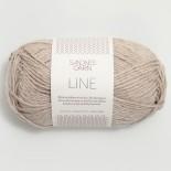 Sandnes Line f2331 ljusbrun