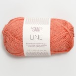 Sandnes Line f4216 aprikos
