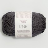 Sandnes Line f5870 mörkgrå