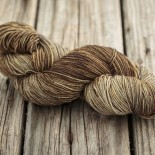 Fyberspates Vivacious 4ply f603 Silver and Bronze