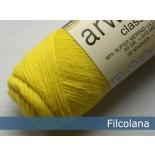 Filcolana Arwetta classic f251 Electric yellow