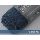 Filcolana Arwetta classic f726 Jeans blue mel.