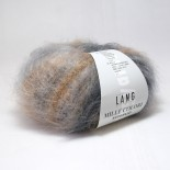 Lang Mille Colori Superkid f0024 brungrå