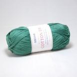 Sirdar Cotton DK f0517 grönblå