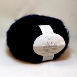 Sandnes Silk Mohair f6863 Blå