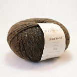 Rowan Felted tweed 153 Phantom mörk brun