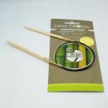 Lana Grossa rundsticka bambu 60cm