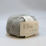 Permin Elise f01 ljusgrå