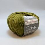 Schoeller Stahl Cardis f0004 olivgrönmel.