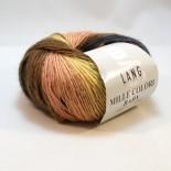 Lang Mille Colori Baby f67 gullaxbrungrå