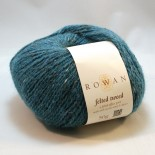 Rowan Felted tweed 152 Watery aqua