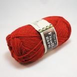 Rauma Finullgarn 0419 rödbrun