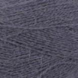 Isager Alpaca 1 f47 Mörkblå
