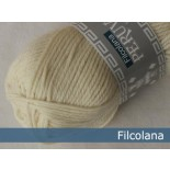 Filcolana Peruvian Highland wool f101 Natural white