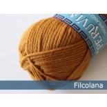 Filcolana Peruvian Highland wool f136 senap