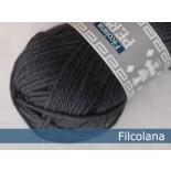 Filcolana Peruvian Highland wool f219 antracit