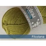 Filcolana Peruvian Highland wool f220 vårgrön