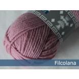 Filcolana Peruvian Highland wool f227 gammalrosa