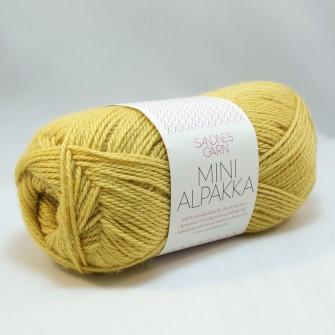 Mini Alpakka
