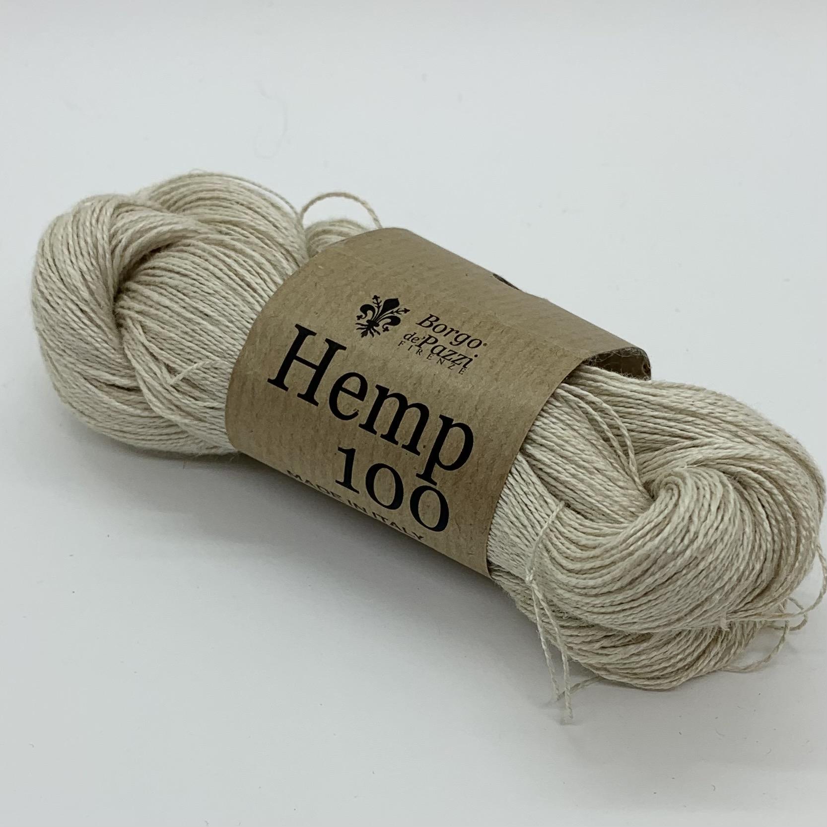 Hemp 100