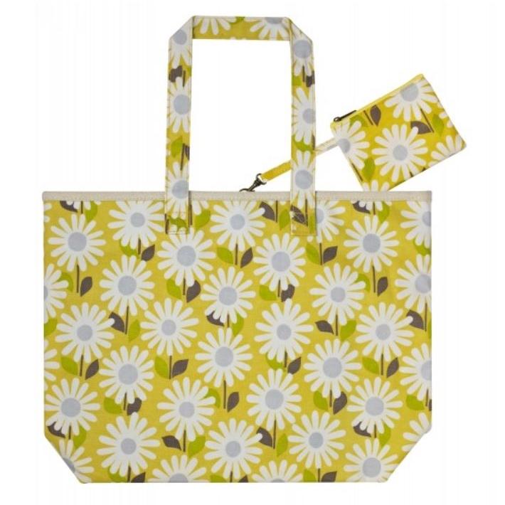 Väska i oljeduk