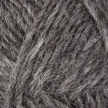 Istex Lettlopi f0058 Dark grey heather