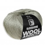 Wool Addicts Sunshine f0039 gråbeige