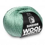 Wool Addicts Sunshine f0058 turkos