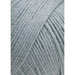 Lang yarns Soft Cotton f0003 grå