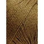 Lang yarns Soft Cotton f0015 rost