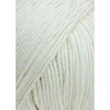 Lang yarns Soft Cotton f0094 naturvit