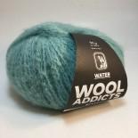 Wool Addicts Water f0074 turkos
