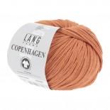 Lang yarns Copenhagen f0015 orange