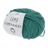 Lang yarns Copenhagen f0074 jade