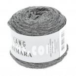 Lang yarns Aymara f0005 mellangrå