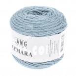 Lang yarns Aymara f0033 mellanblå