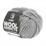Wooladdicts Glory f0003 ljus grå