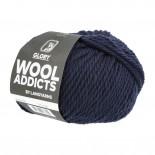 Wooladdicts Glory f0035 marinblå