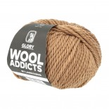 Wooladdicts Glory f0039 mörk honung