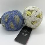 Schoppel-wolle Zauberball Cotton f2440 Feldversuch