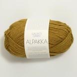 Sandnes Alpakka f2035 ockra