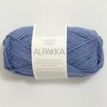 Sandnes Alpakka f5834 blålila