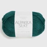 Sandnes Alpakka/silke f6765 Petrol